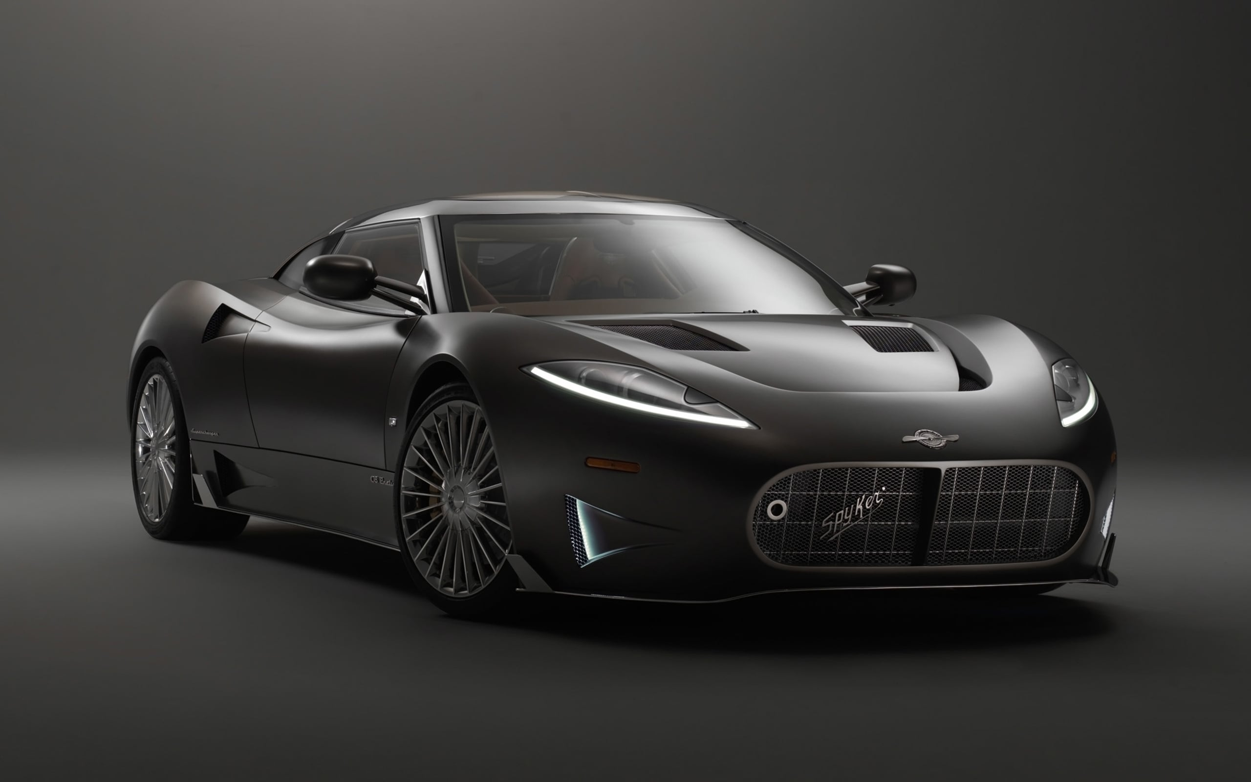 2016 Spyker C8 Preliator wallpapers
