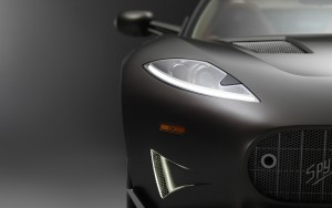 2016 Spyker C8 Preliator HD wallpapers