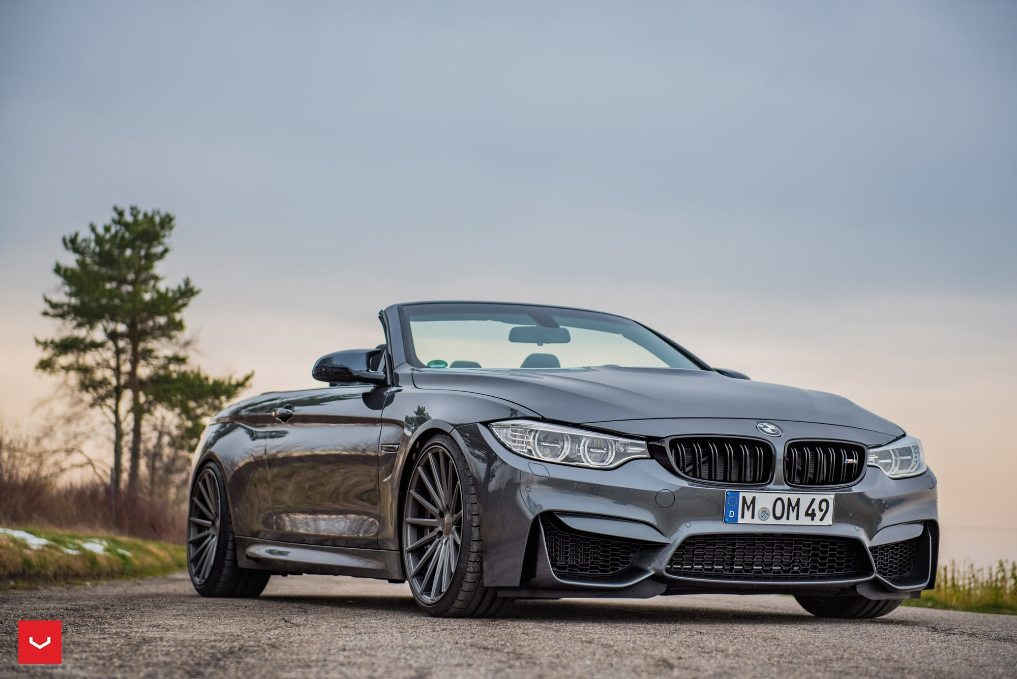 2016 BMW M4 Convertible wallpapers