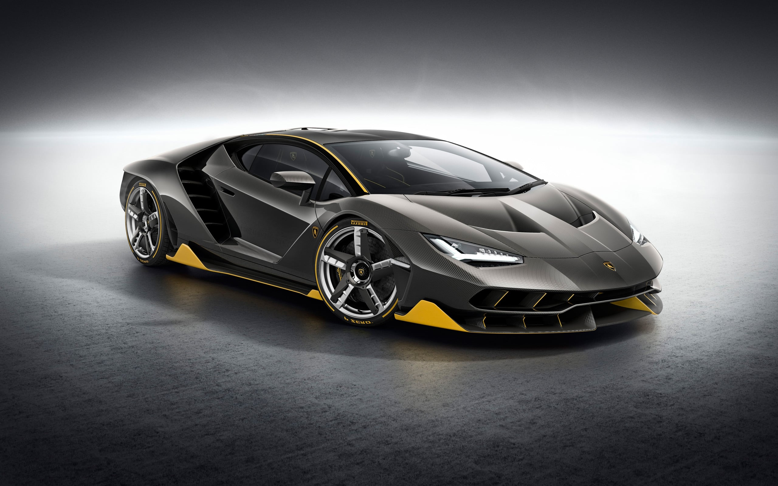 2016 Lamborghini Centenario LP 770 4 wallpapers