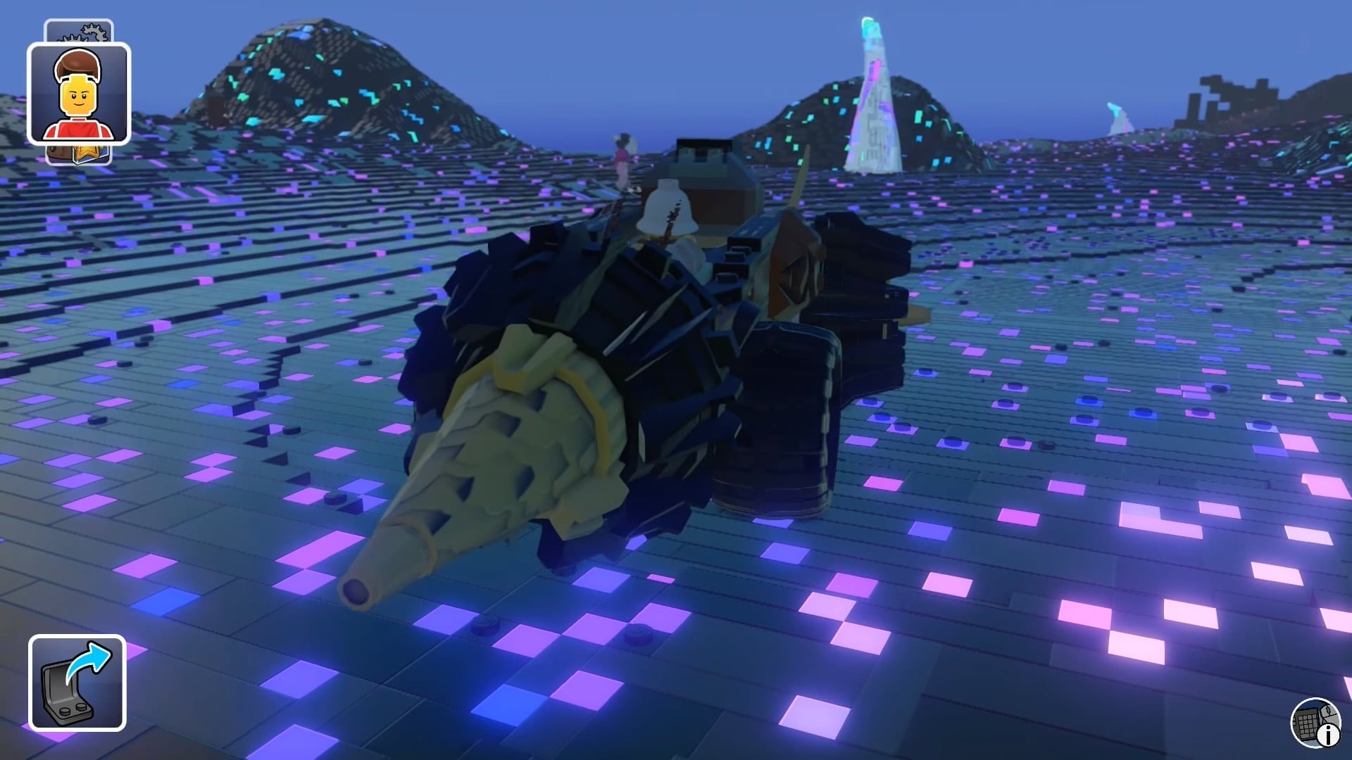LEGO Worlds wallpapers, pictures, images HD Download