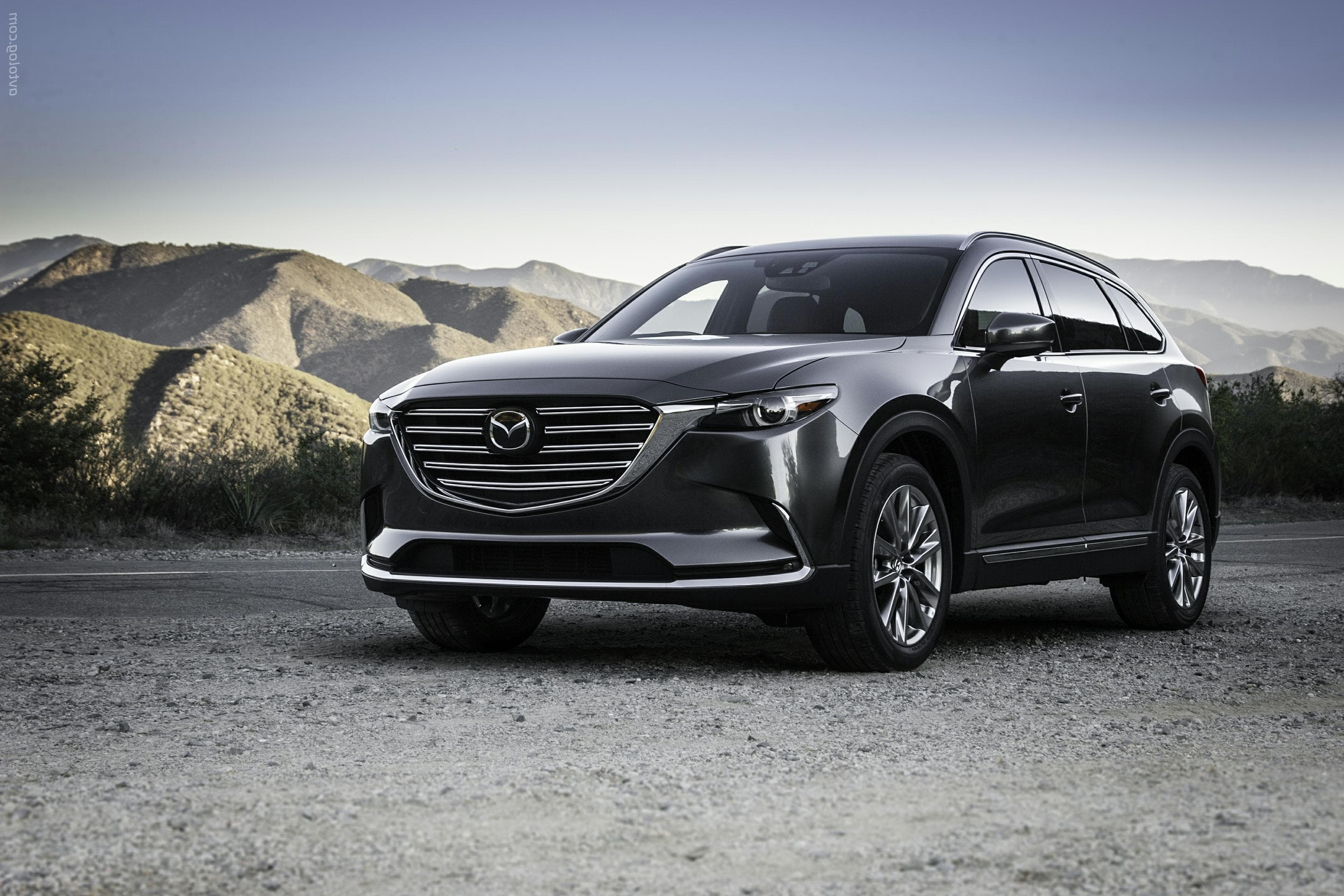 2016 Mazda Cx 9 Wallpapers Hd High Quality Resolution Download