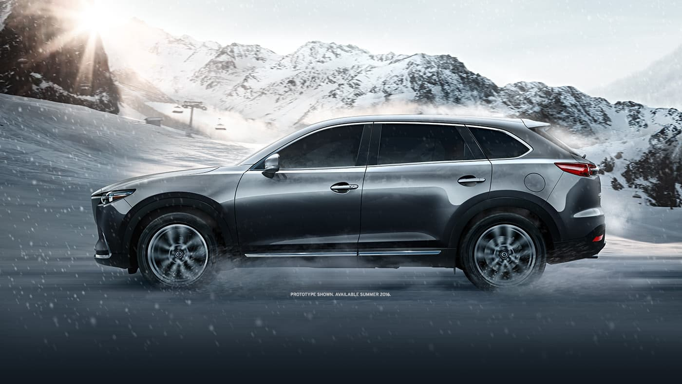 2016 Mazda CX-9 wallpapers HD HIgh Quality Resolution Download