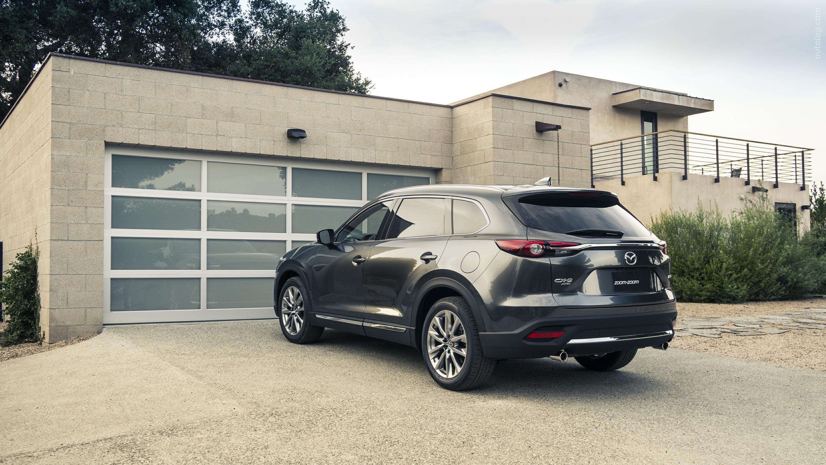2016 Mazda CX-9 wheels wallpaper High Quality