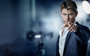 Wallpaper Chris Hemsworth 4k background 1080p photo High Resolution for Desktop