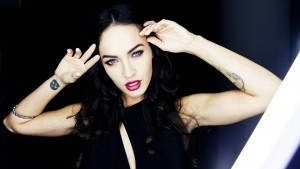 cool Megan Fox 1080p wallpaper