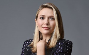 Elizabeth Olsen cute 1080p wallpaper