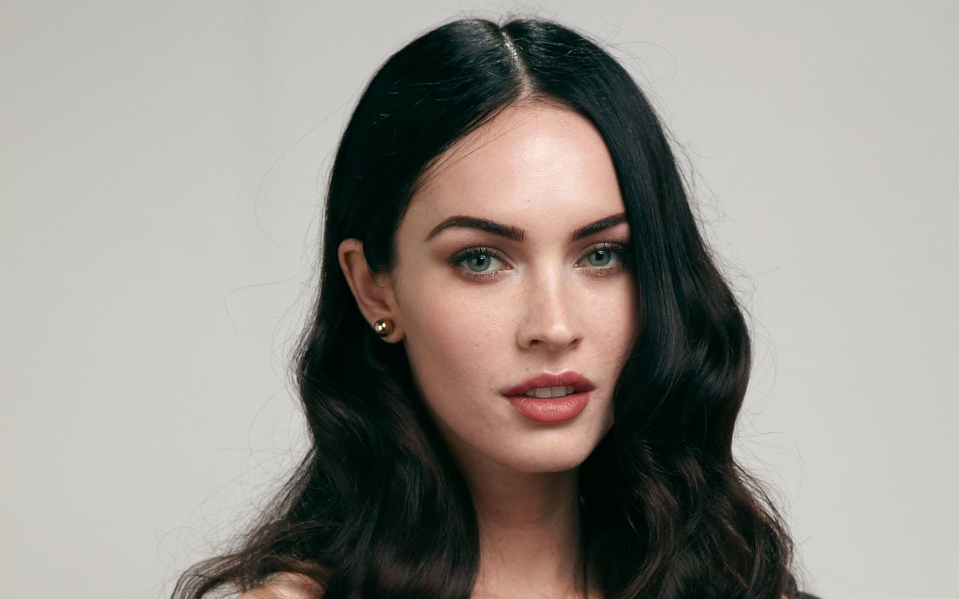 40+ megan fox wallpapers high quality download