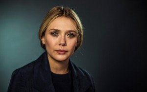 Elizabeth Olsen black HD wallpapers for Desktop