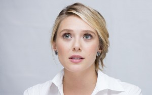 Elizabeth Olsen picture High Resolution