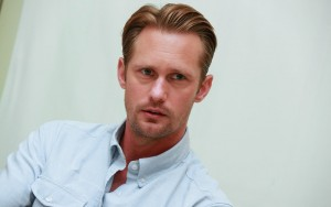 Alexander Skarsgard cute 1080p wallpaper