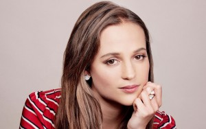 Alicia Vikander wallpaper free