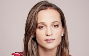 Alicia Vikander photo HQ cute face