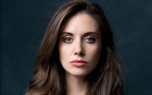 Alison Brie 1080p wallpaper