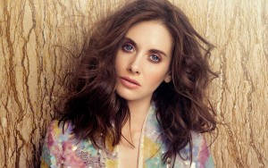 Alison Brie High Resolution wallpaper cute face