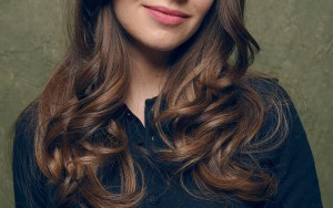 Alison Brie for iPhone