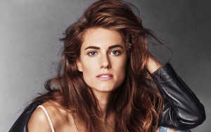 Allison Williams High Quality wallpapers face