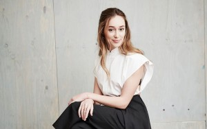 Alycia Debnam-Carey HD wallpaper