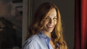 Amanda Righetti full HD image