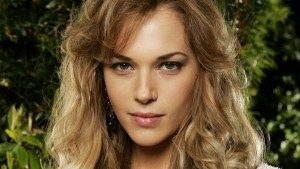 Amazing Amanda Righetti picture
