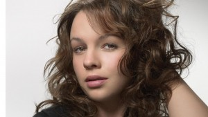 Amber Tamblyn computer wallpaper