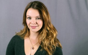 Amber Tamblyn 4k wallpaper download