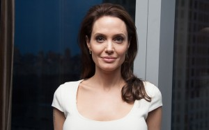 Angelina Jolie images HD