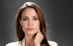 Angelina Jolie HD wallpapers for Desktop
