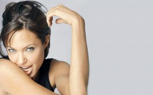 Angelina Jolie High Definition cool wallpaper