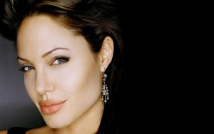 Angelina Jolie cool HD images