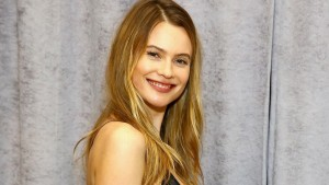Behati Prinsloo smile wallpaper 1080p