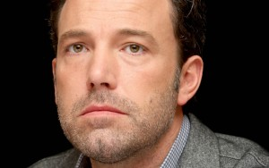 wallpaper Ben Affleck sad picture HD