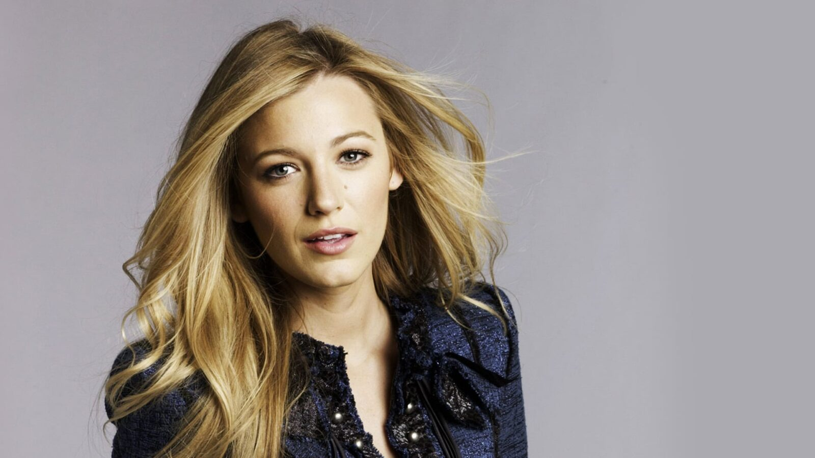 Blake Lively Wallpapers High Quality Download
