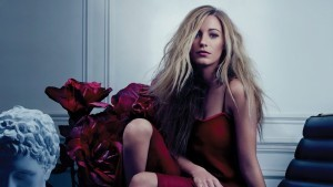 Best Blake Lively red dress wallpapers backgrounds