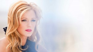 Pics of Blake Lively red lips
