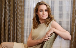 Brie Larson HD wallpapers
