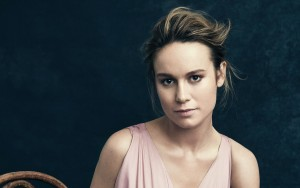Brie Larson High Quality Wallpapers