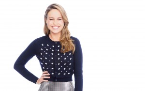 Brie Larson pictures white background