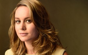 Brie Larson Desktop Wallpaper Widescreen
