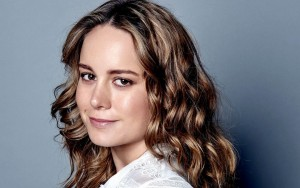 Brie Larson Desktop wallpapers cute face
