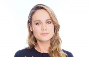 Brie Larson HD photo white background