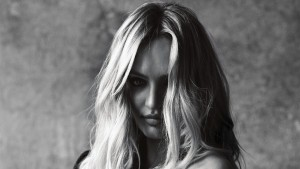 Candice Swanepoel face High Quality wallpapers