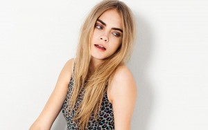 Walpapers of Cara Delevingne for windows