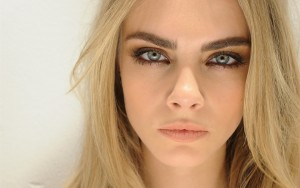Best Cara Delevingne eyes wallpapers backgrounds