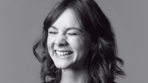 Cool Carey Mulligan emotion HD pic for PC
