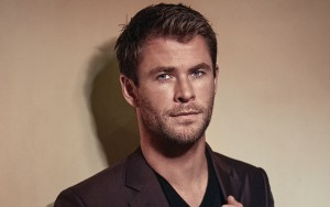 New wallpapers Chris Hemsworth background HQ pictures