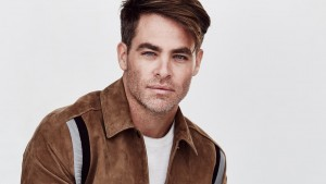 Chris Pine 4k image HD 2016