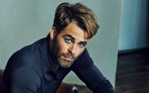 Chris Pine blue eyes High Quality wallpapers