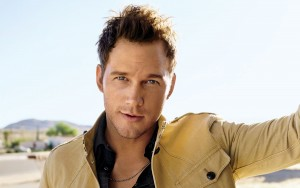 Chris Pratt wallpapers