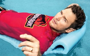 Chris Pratt Jurassik World Desktop Wallpapers Widescreen